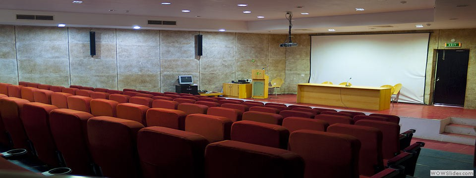 Library Auditorium